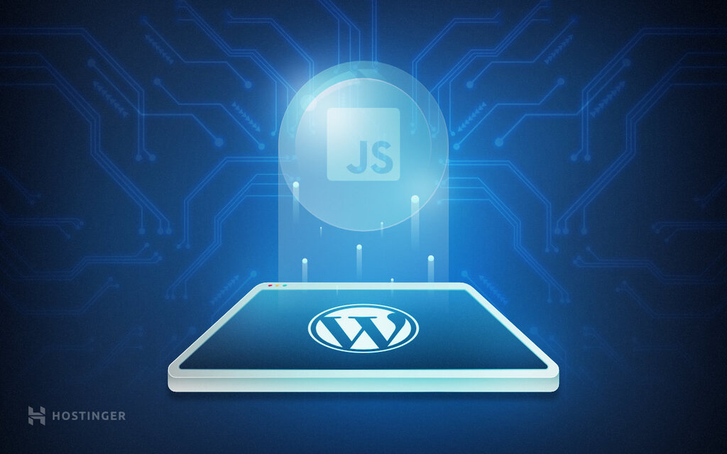 Cách kết hợp External JavaScript vào WordPress