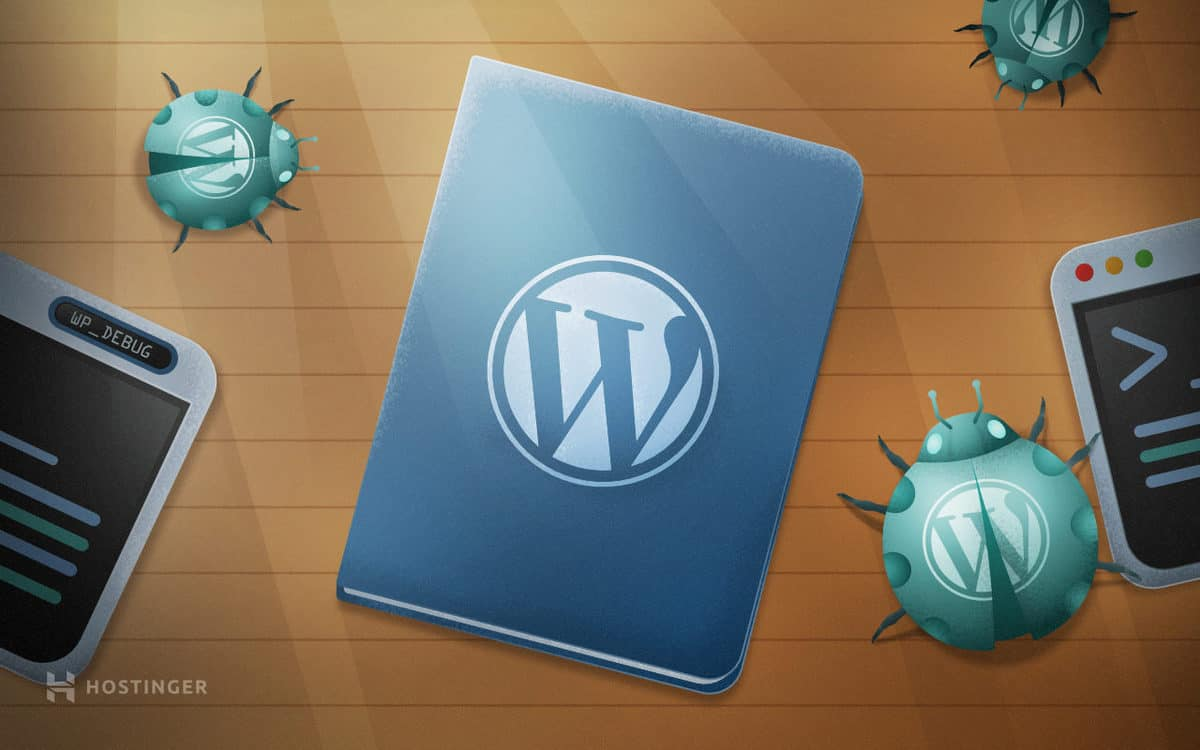 WordPress Debug là gì và hướng dẫn toàn diện dùng WP_Debug