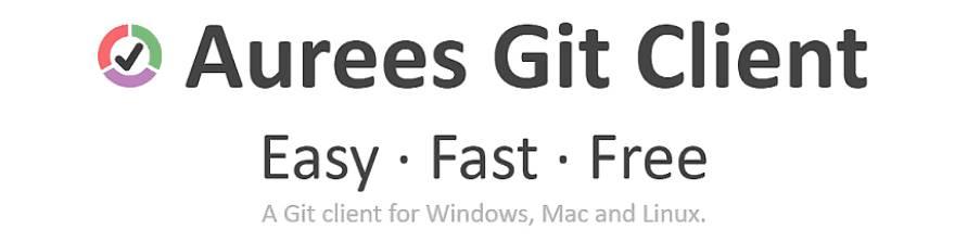 Aurees Git Client