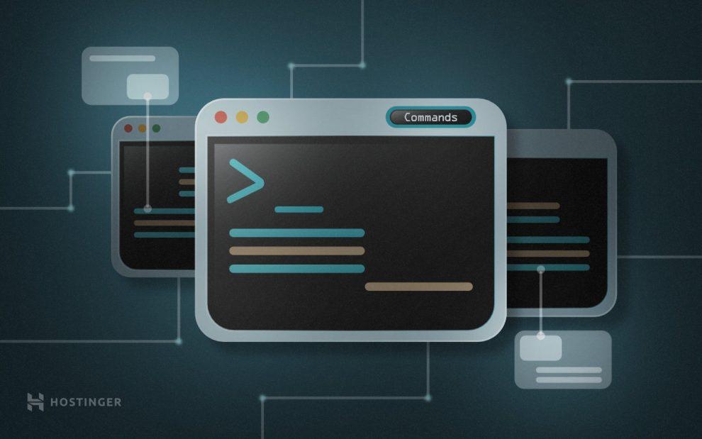 Các lệnh cơ bản trong Linux – 35 Linux Commands cần biết
