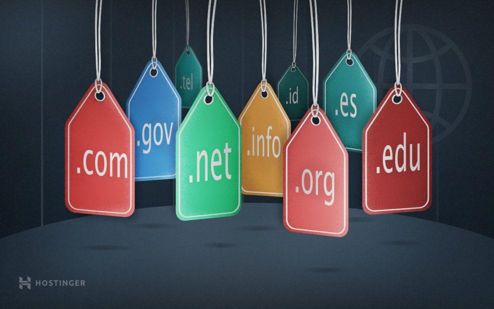 TLD là gì? Tìm hiểu về Top Level Domain (tên miền cấp cao nhất)