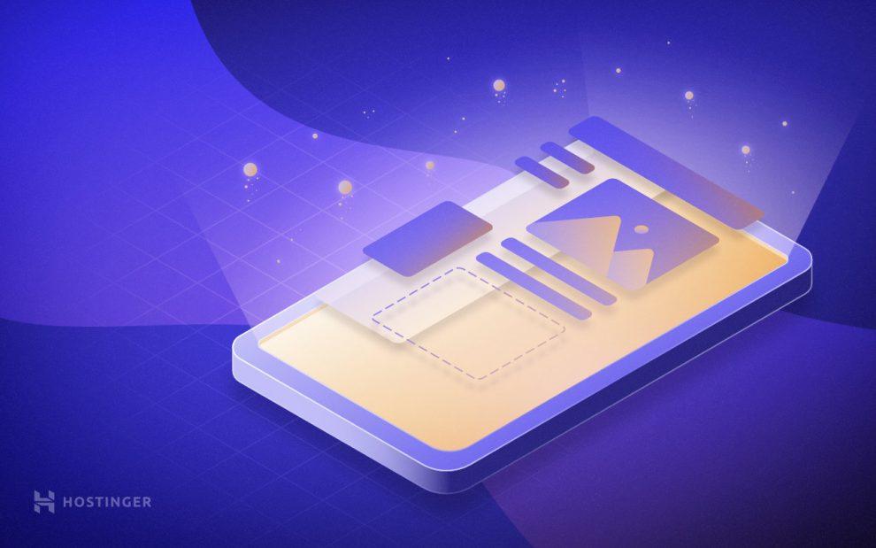 Hướng dẫn làm website responsive – giao diện mobile-friendly