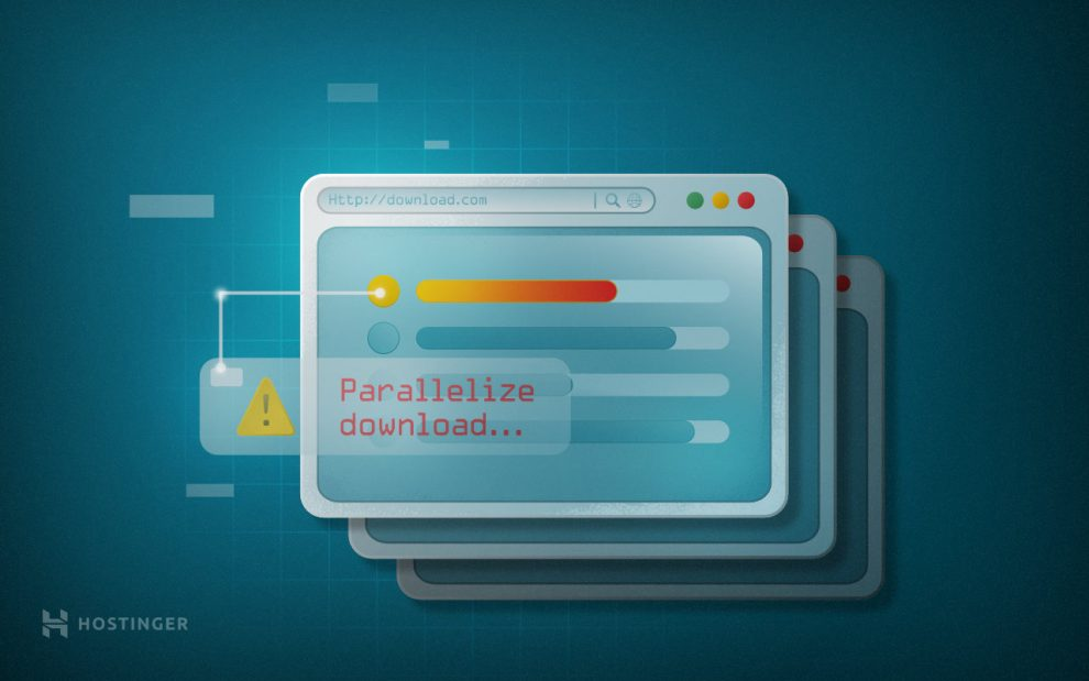 """Cách sửa lỗi """"Parallelize Downloads Across Hostnames"""""""