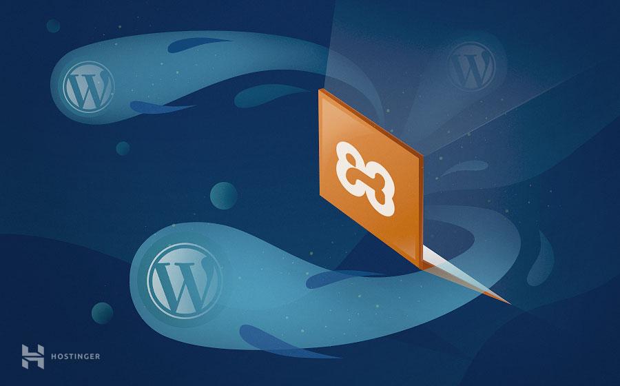 Hướng dẫn cài WordPress trên localhost bằng XAMPP