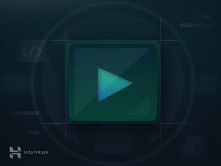 Cách nhúng Video vào WordPress (có ví dụ embed YouTube video)