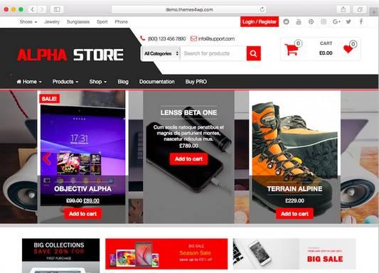 ecommerce-theme-alpha-store