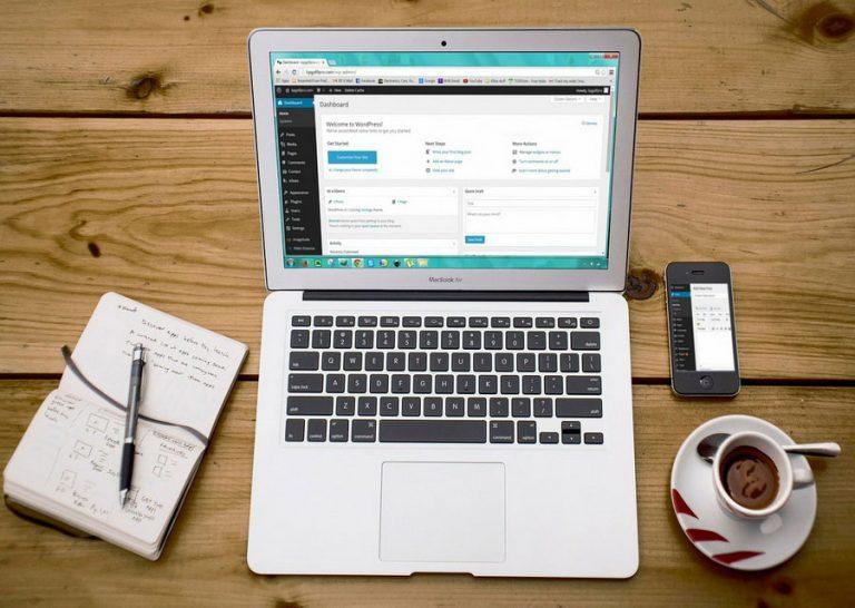 40 Template website tốt nhất để tạo web bằng site builder
