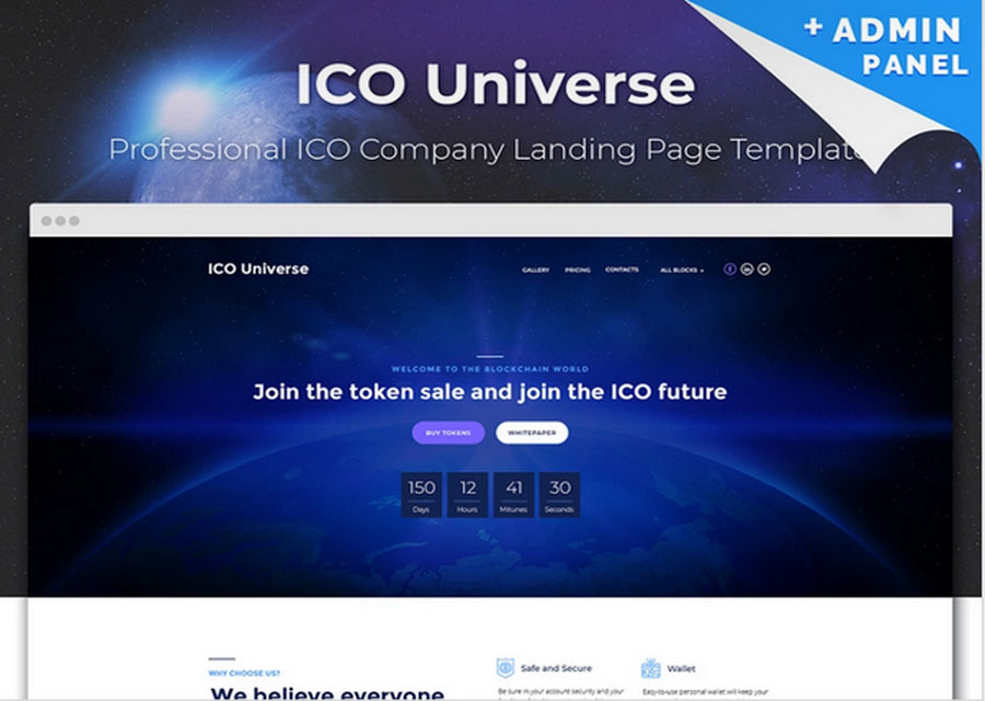 website builder template 13