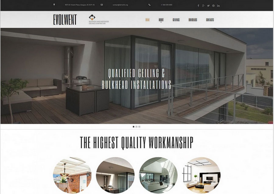 website template 26